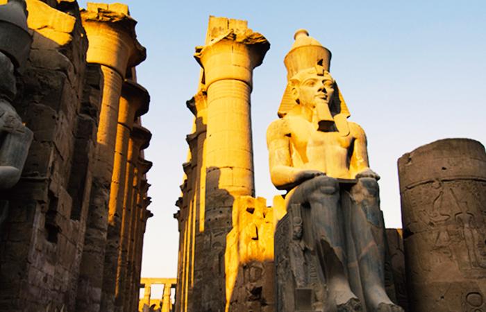 Aswan, Abu Simbel & Luxor 4 days /3 nights