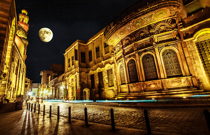 Coptic Cairo, Citadel ,Khan Elkhalili , El Moez St,